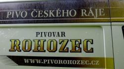 Desátý ročník Rohozeckého Triatlonu 2021. Foto: Radek Žďánský