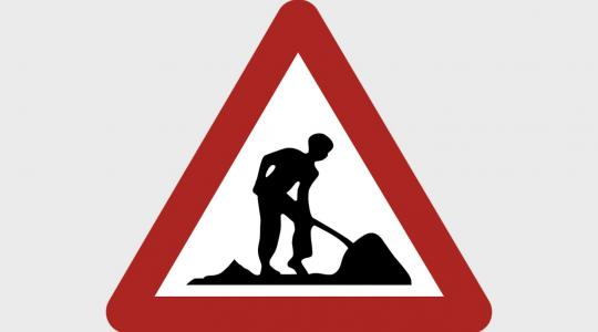 Dopravní omezení, ilustrační obrázek. Zdroj: fotobanka pixabay.com