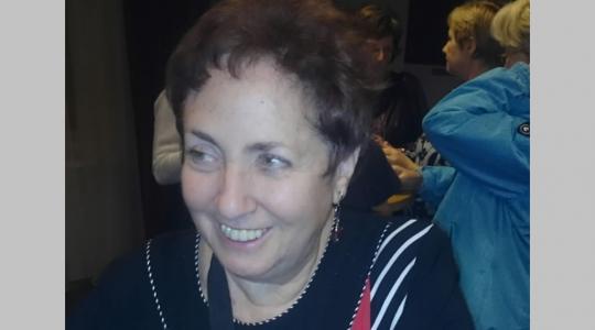 Psychiatrička Tamara Tošnerová: Znalost více profesí a oborů činí člověka zajímavějším. Foto: archiv respondentky