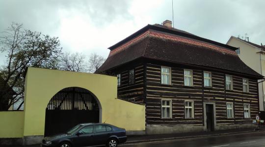 Majitelé památek mohou využívat řadu programů pro podporu rekonstrukce svých objektů. Foto: Petr Novák