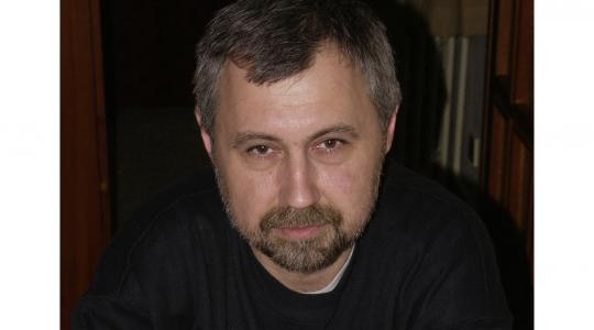 Historik a pracovník Muzea Mladoboleslavska Pavel Sosnovec. Foto: archiv respondenta