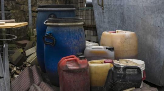 Obyvatelé Kněžmostu mohou využít další termín pojízdné sběrny nebezpečného odpadu. Foto: obec Kněžmost