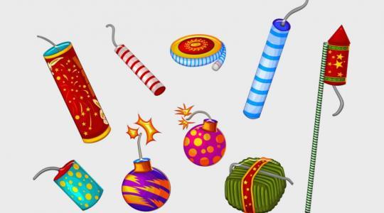 Mnichovo Hradiště omezilo zábavní pyrotechniku i lampiony štěstí. Ilustrační obrázek: fotobanka pixabay.com